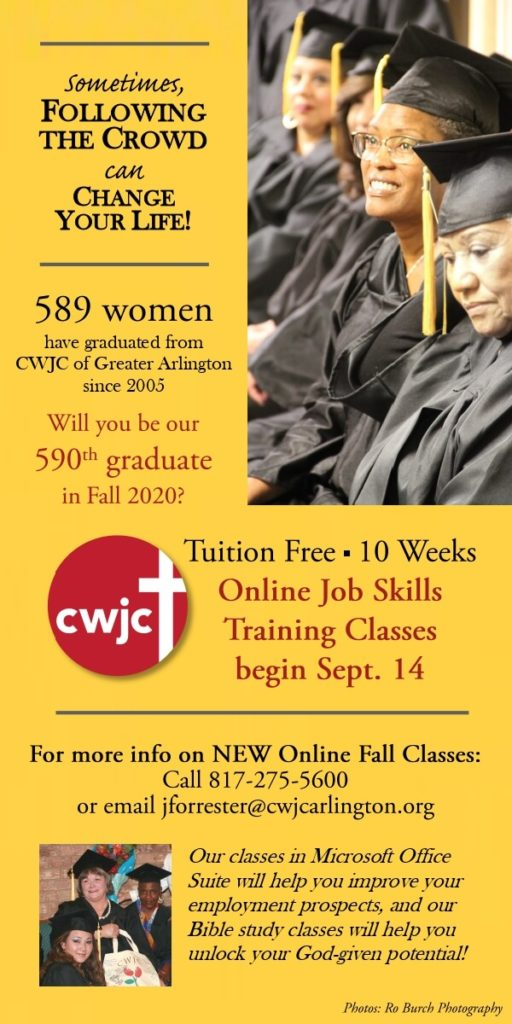 Online Job Skills Training Classes
